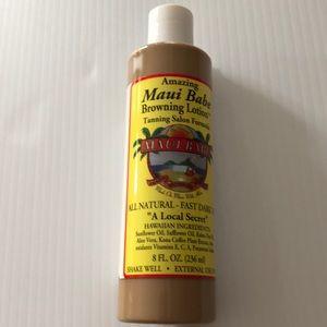 Maui Babe Salon Formula